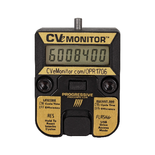 CVe Monitor de Moldes